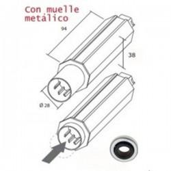 contera-pvc-telescopica-rodamiento-eje-40-milimetros
