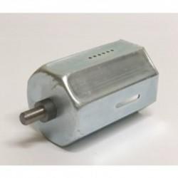 Contera reforzada espiga de 12 milímetros de diámetro eje de 70 milímetros