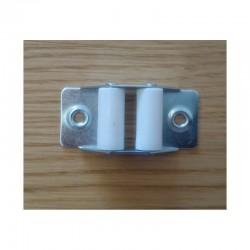 Guia-cintas para cinta de 22 milímetros