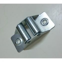 Guía-cintas todo metálico para cinta 22 milímetros
