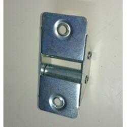 Guía-cintas todo metálico cinta de 22 milímetros