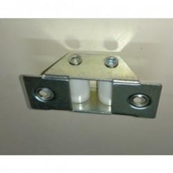Pasa-cinta para cinta de 14 milímetros