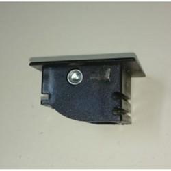 Guía-cintas mono-block pvc frontal cinta de 20 milímetros