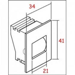 Medidas-guía-cintas-monoblock-pvc-frontal-para-cinta-de-20-milímetros