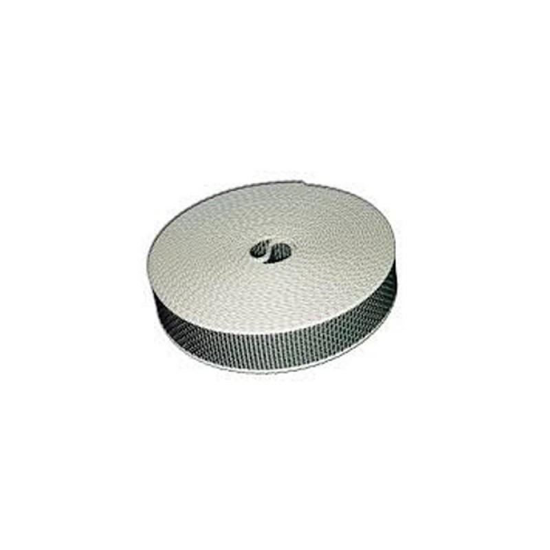 Recambio de cinta en 22 milímetros