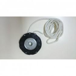 Cardan cordón con adaptadores