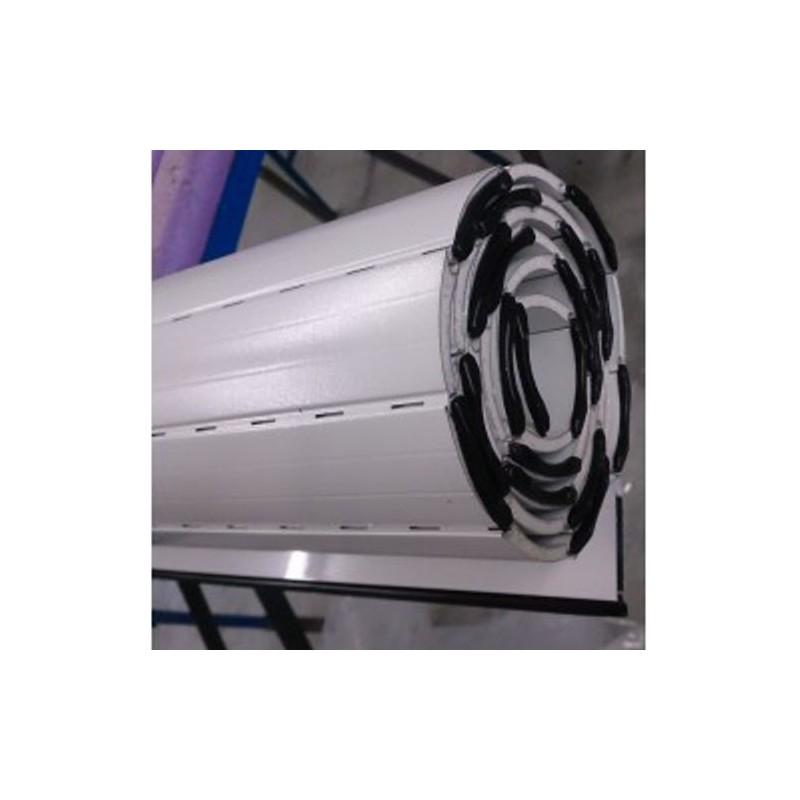 Tapones laterales para lama aluminio térmicas