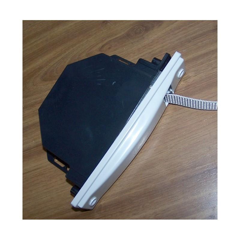 Recoge cinta 18 milímetros ancho embutir