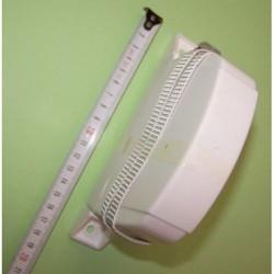 Medida recogedor cinta 14 milímetros exterior abatible