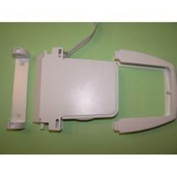 Piezas recogedor cinta 20 milímetros pvc exterior abatible