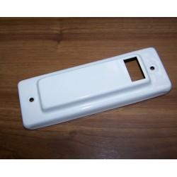 Embellecedor recogedor cinta de 22 milímetros pequeño metálico