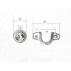 Medidas soporte especial estores cajones