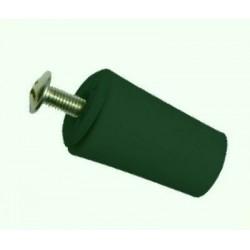 Tope persiana verde