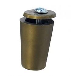 Tope persiana oro