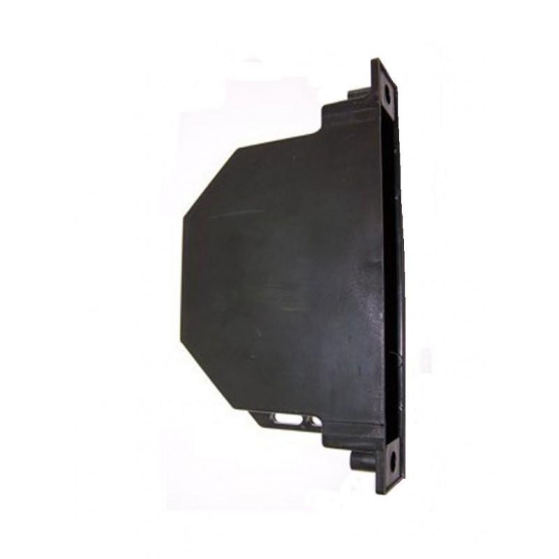 caja empotrar recogedor universal para cinta de 20 milímetros