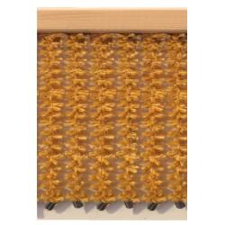 Cortina pita amarillo gutagamba