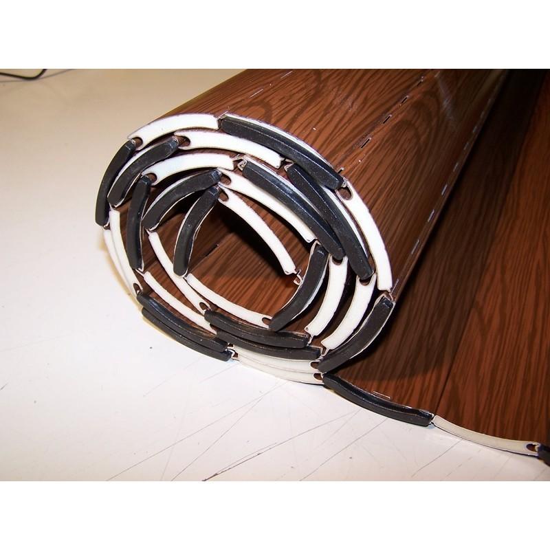 Tapones laterales para lamas aluminio térmicas 50-55