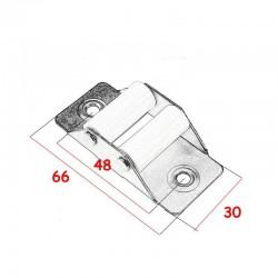 Medidas guía-cintas para cinta de 22 milímetros