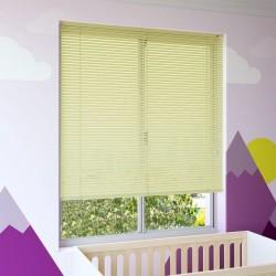 Veneciana en habitacion de niños